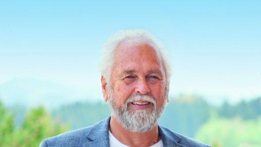 Kurt Nübling Mitgründer- und Eigentümer sowie Geschäftsführer von PRIMAVERA